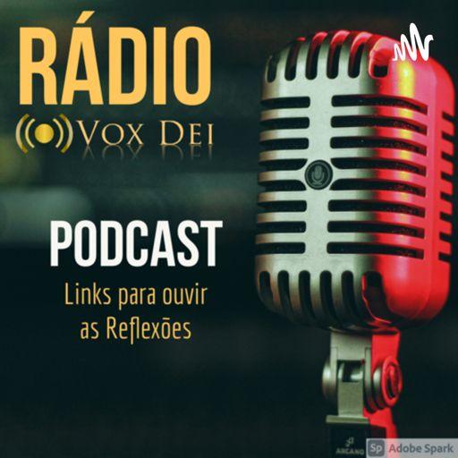 Cover art for podcast Palavra de Fé