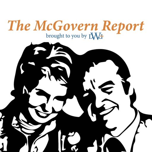 Cover art for podcast The McGovern Report