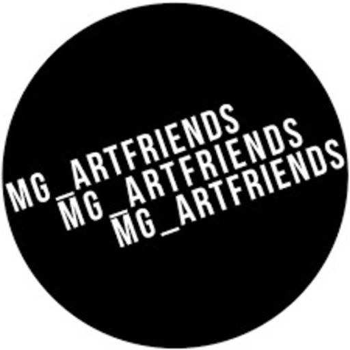 Cover art for podcast MG_ARTFRIENDS