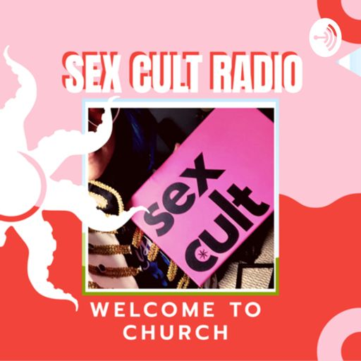 Cover art for podcast Sex Cult Radio