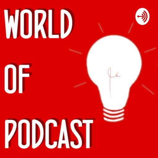 Cover art for podcast World of Podcast Tips