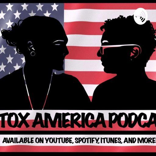 Cover art for podcast Detox America Podcast