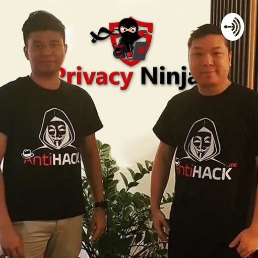Cover art for podcast The PDPA, Data Privacy and Cybersecurity Show By Privacy Ninja