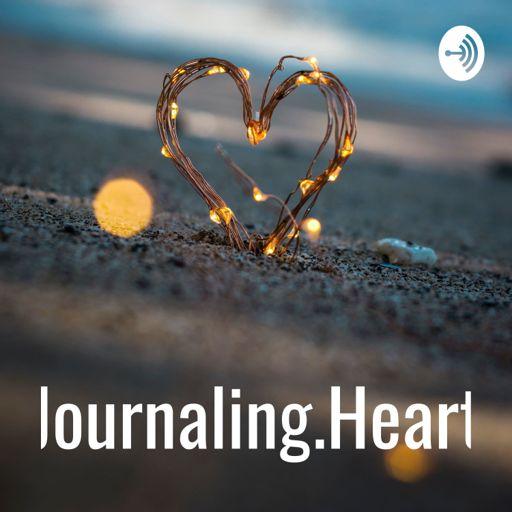 Cover art for podcast Journaling.Heart