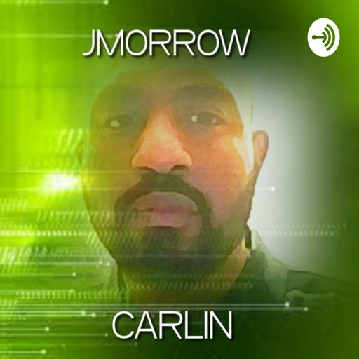 Cover art for podcast JMORROW CARLIN SHOW