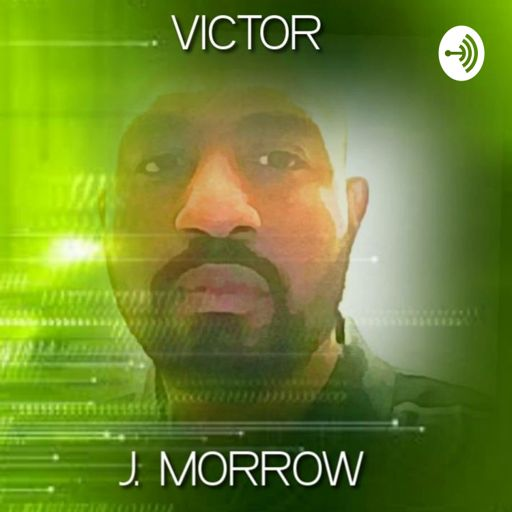Cover art for podcast THE MORROW REPORT