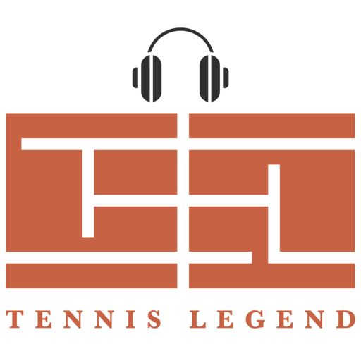 Cover art for podcast Tennis Legend Podcast