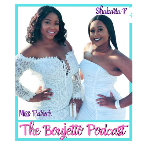 Cover art for podcast The Boujetto Podcast