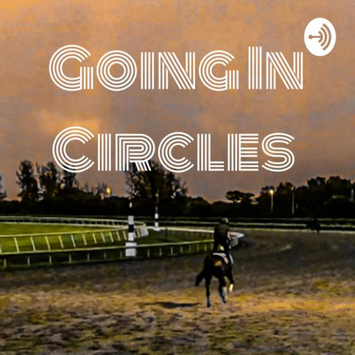 Cover art for podcast Going In Circles