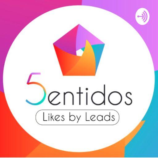 Cover art for podcast Inbound Marketing - 5entidos Agencia Inbound Marketing