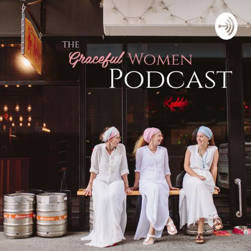 Cover art for podcast The Graceful Women Podcast