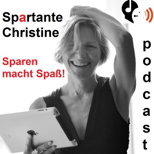 Cover art for podcast Spartante Christine