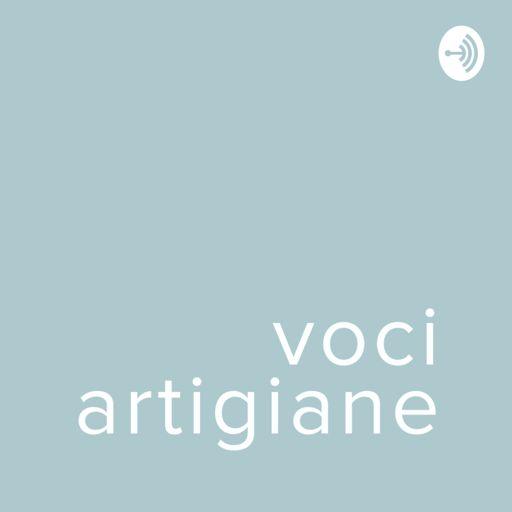 Cover art for podcast Voci Artigiane