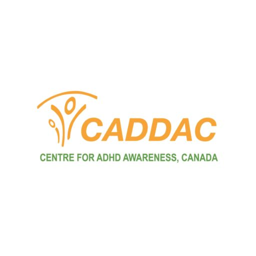 Cover art for podcast Centre for ADHD, Canada