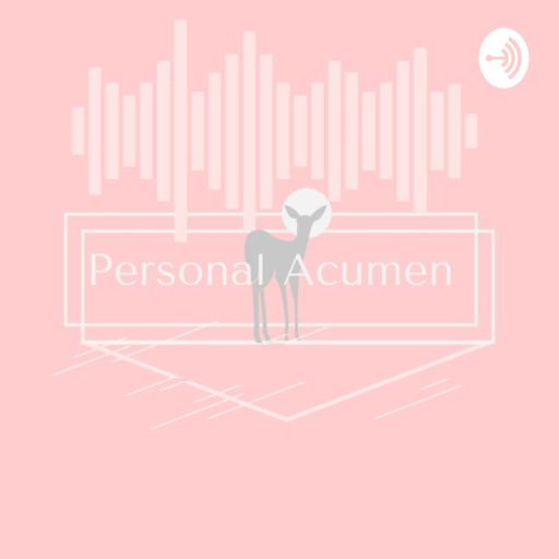 Cover art for podcast PERSONAL ACUMEN
