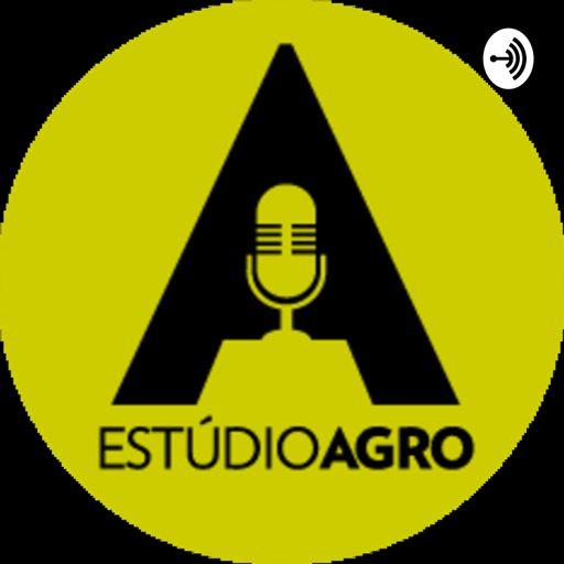 Cover art for podcast EstúdioAgro