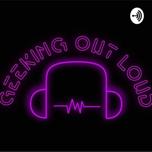 Cover art for podcast geeking out loud