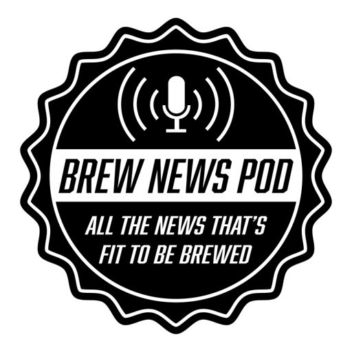 Cover art for podcast Brew News Podcast