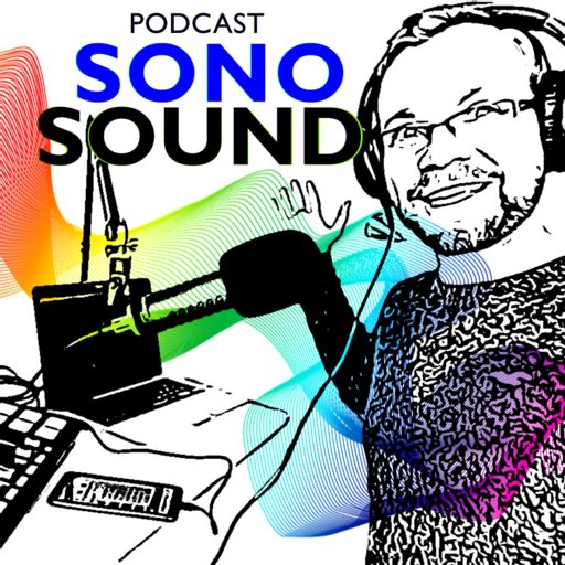 Cover art for podcast Sonosound