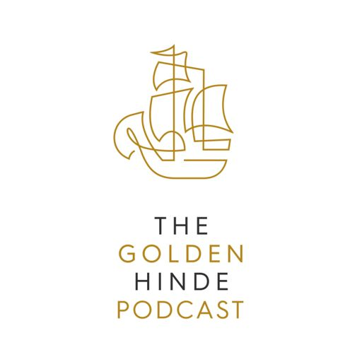 Cover art for podcast The Golden Hinde Podcast