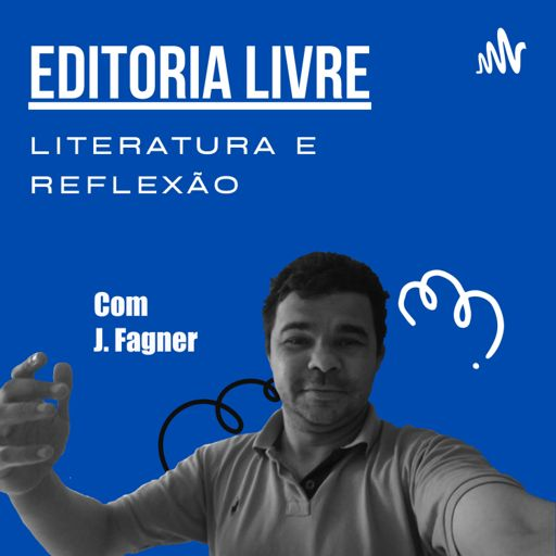 Cover art for podcast Editoria Livre