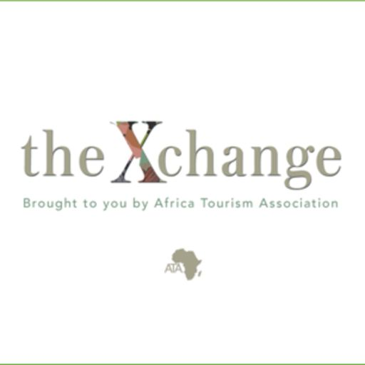 Cover art for podcast theXchange presented by Africa Tourism Association