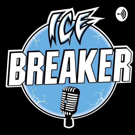 Cover art for podcast ICE Breaker