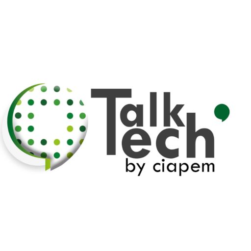 Cover art for podcast Talk Tech by CIAPEM