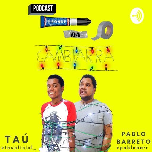 Cover art for podcast Bonde da Gambiarra