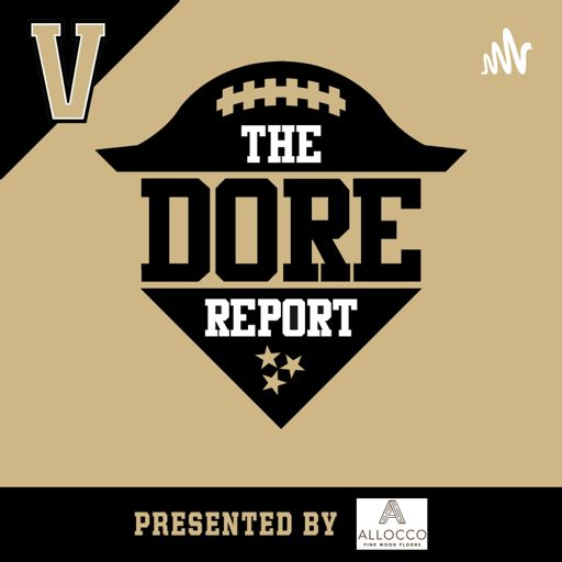 Cover art for podcast The Dore Report