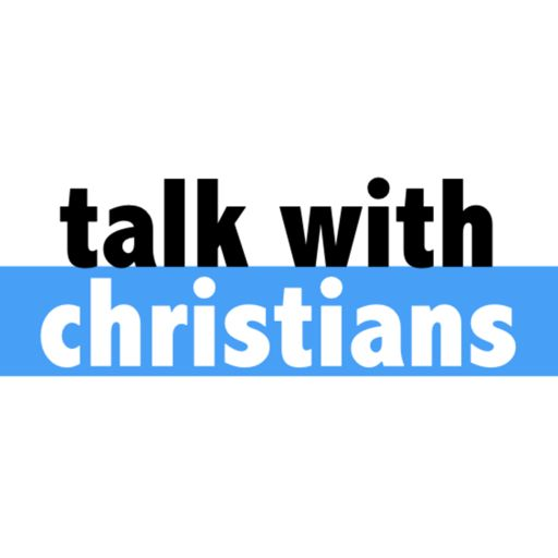Cover art for podcast Talk With Christians