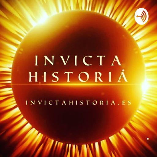 Cover art for podcast Invicta Historia