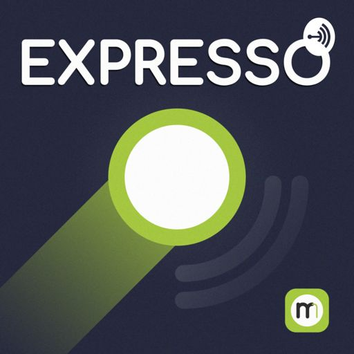 Cover art for podcast EXPRESSO