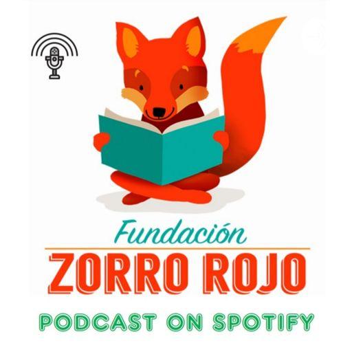 Cover art for podcast Zorro Rojo