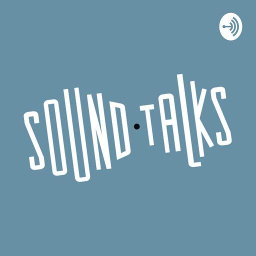 Cover art for podcast Sound Talks
