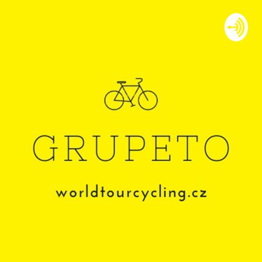 Cover art for podcast Grupeto
