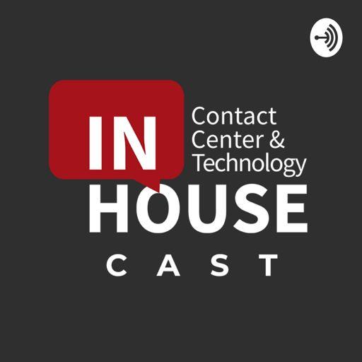 Cover art for podcast InHouse Cast