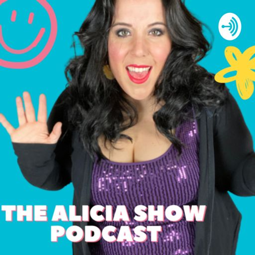 Cover art for podcast The Alicia Show Podcast