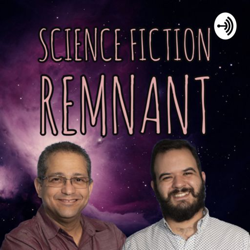 Cover art for podcast Science Fiction Remnant
