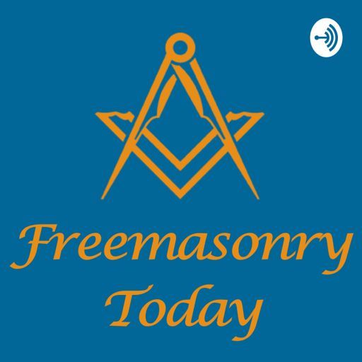 Cover art for podcast Freemasonry Today