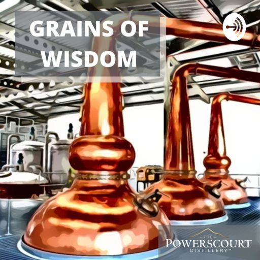 Cover art for podcast Grains of Wisdom