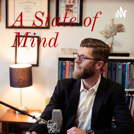 Cover art for podcast A State of Mind