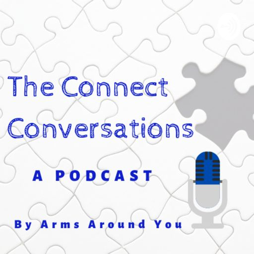 Cover art for podcast The Connect Conversations, connecting the reentry community in the PNW through healthy dialogue.