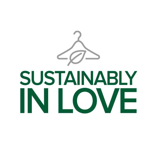 Cover art for podcast Sustainably In Love