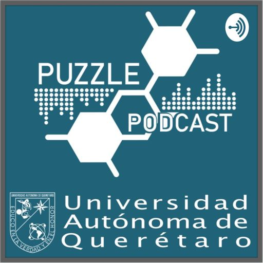 Cover art for podcast Puzzle