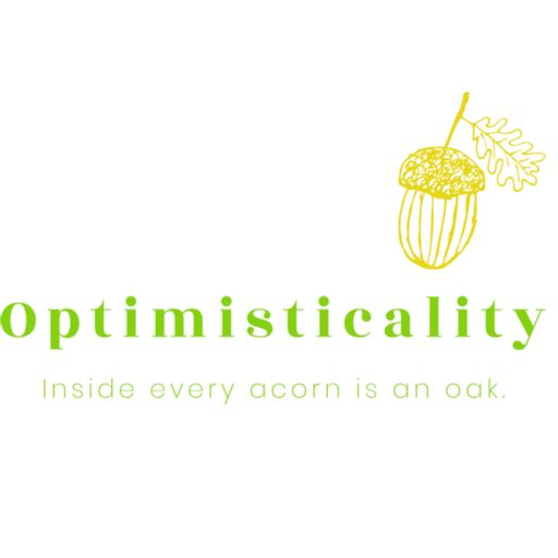 Cover art for podcast Optimisticality