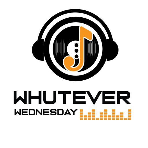 Cover art for podcast WHUT EVER WEDNESDAY