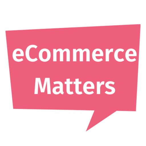 Cover art for podcast eCommerce Matters