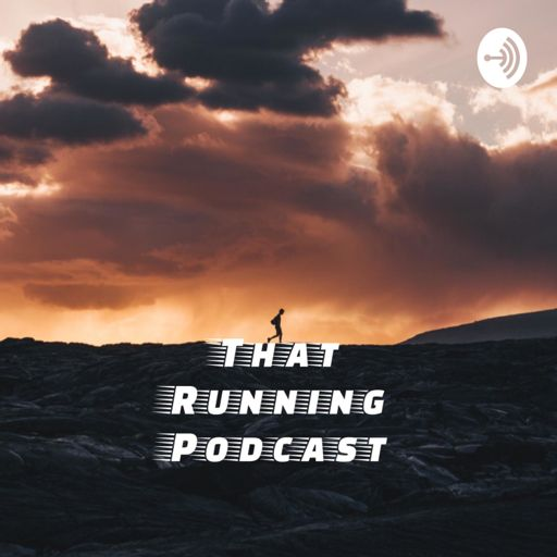 Cover art for podcast That Running Podcast
