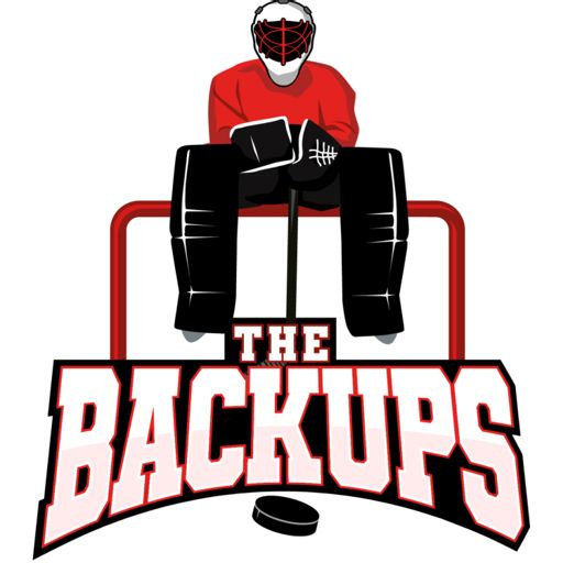 Cover art for podcast The Backups podcast
